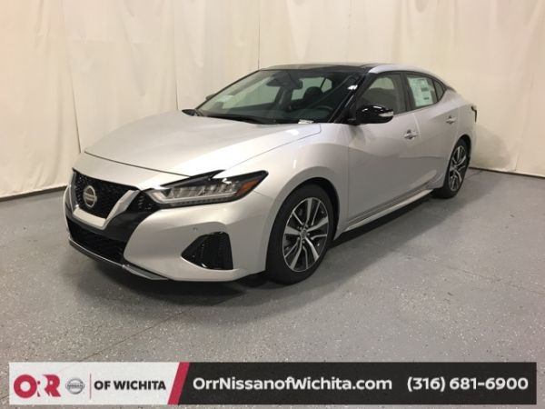 2020 Nissan Maxima in Wichita, KS