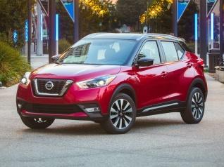 Cars For Sale In Arkansas >> Used Nissan Kicks For Sale In Arkansas City Ks Truecar
