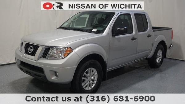 2019 Nissan Frontier in Wichita, KS