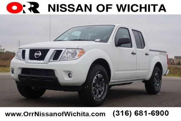 used nissan frontier for sale in wichita ks u s news world report. Black Bedroom Furniture Sets. Home Design Ideas