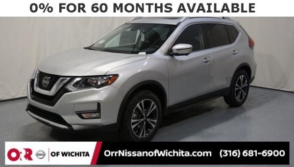 2020 Nissan Rogue in Wichita, KS