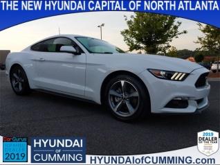 Used Ford Mustangs for Sale in Atlanta, GA   TrueCar
