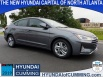 2020 Hyundai Elantra Value Edition 2.0L CVT for Sale in Cumming, GA