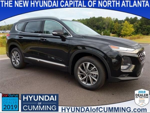 2020 Hyundai Santa Fe in Cumming, GA