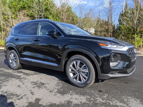 2020 Hyundai Santa Fe in Cumming, GA