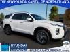 2020 Hyundai Palisade SEL FWD for Sale in Cumming, GA