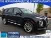 2020 Hyundai Palisade Limited FWD for Sale in Cumming, GA