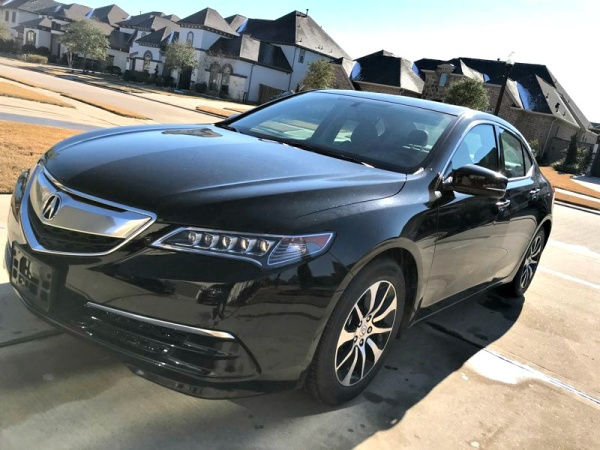 used acura tlx for sale u s news world report. Black Bedroom Furniture Sets. Home Design Ideas