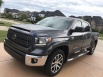 2018 Toyota Tundra SR5 CrewMax 5.5' Bed 5.7L V8 RWD for Sale in Houston, TX