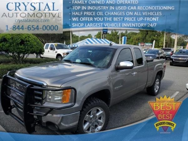 2013 GMC Sierra 1500 in Homosassa, FL