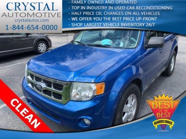 2011 Ford Escape in Homosassa, FL