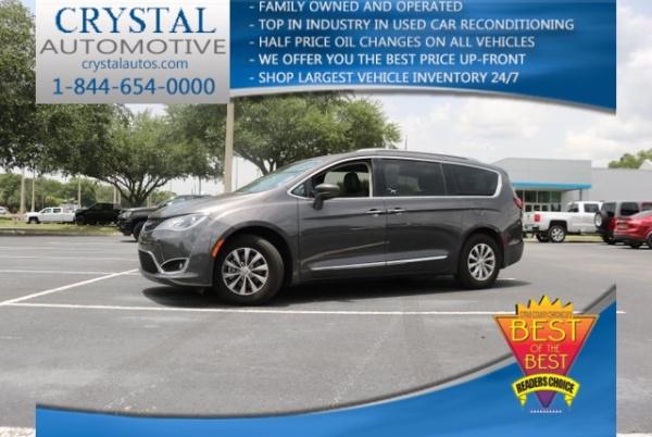 2019 Chrysler Pacifica in Homosassa, FL