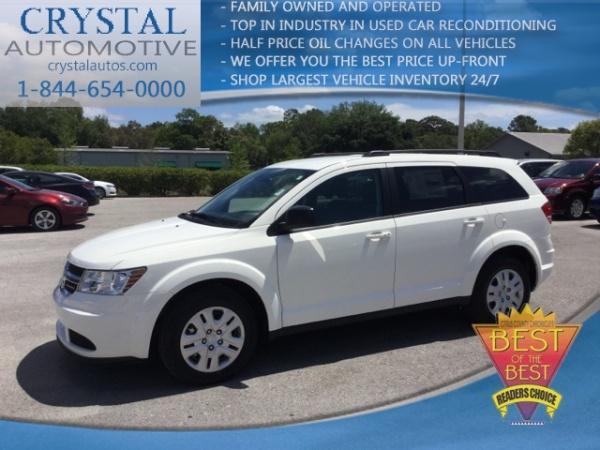 2020 Dodge Journey in Homosassa, FL
