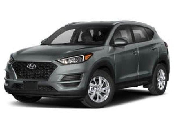 2020 Hyundai Tucson in Florence, SC