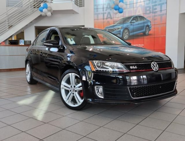 2015 Jetta Gli >> 2015 Volkswagen Jetta Gli Sel Manual Pzev For Sale In Glendale Ca