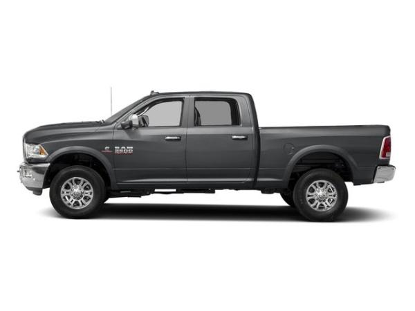 2018 Ram 2500 Laramie