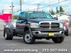 "2008 Dodge Ram 5500 4WD Quad Cab 164.5"" WB 60"" CA for Sale in Tacoma, WA"