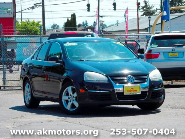 2008 Volkswagen Jetta Reviews, Ratings, Prices - Consumer