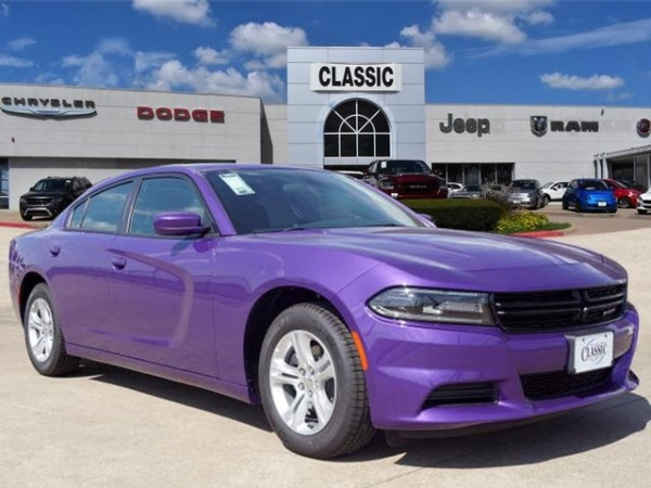 Dodge Dealership Arlington Tx >> 2019 Dodge Charger Sxt Rwd For Sale In Arlington Tx Truecar
