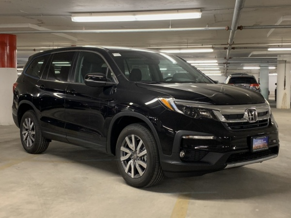 2020 Honda Pilot in Chicago, IL