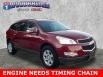 2011 Chevrolet Traverse LT with 1LT AWD for Sale in Woodbridge, VA