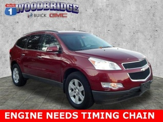 Used Chevy Traverse >> Used Chevrolet Traverse For Sale In Ruckersville Va 151
