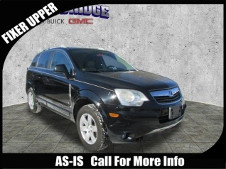 2008 Saturn Vue Fwd 4dr V6 Xr For In Woodbridge Va