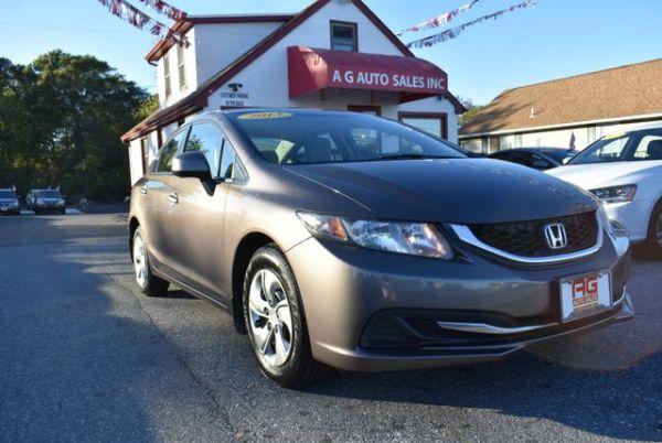 2013 Honda Civic in Glen Burnie, MD