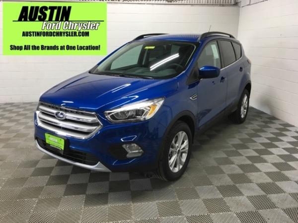 2019 Ford Escape in Austin, MN
