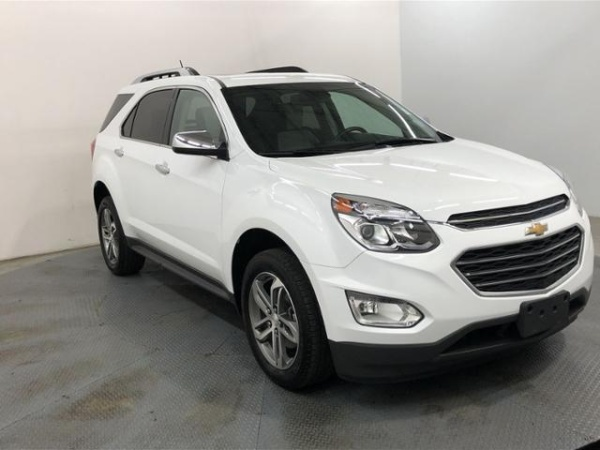 2017 Chevrolet Equinox in Indianapolis, IN