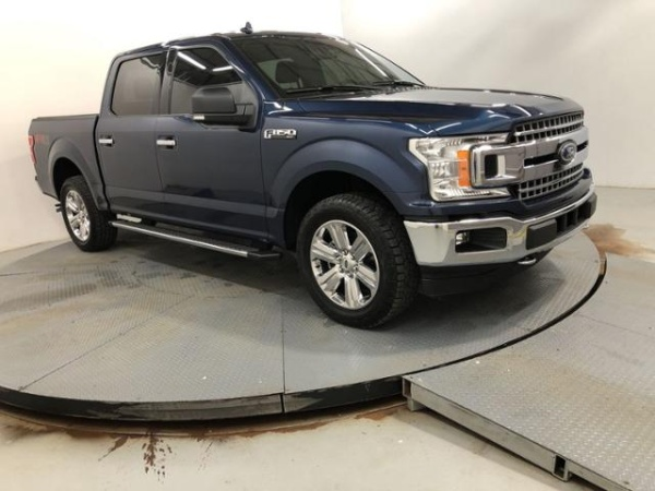 2018 Ford F-150 in Indianapolis, IN