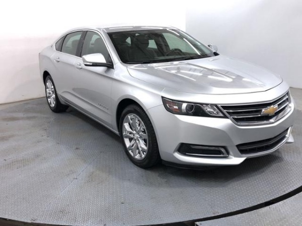 2018 Chevrolet Impala in Indianapolis, IN
