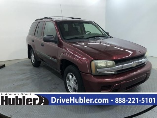Used Chevrolet TrailBlazers for Sale in Indianapolis, IN