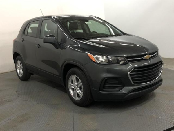 2020 Chevrolet Trax in Indianapolis, IN