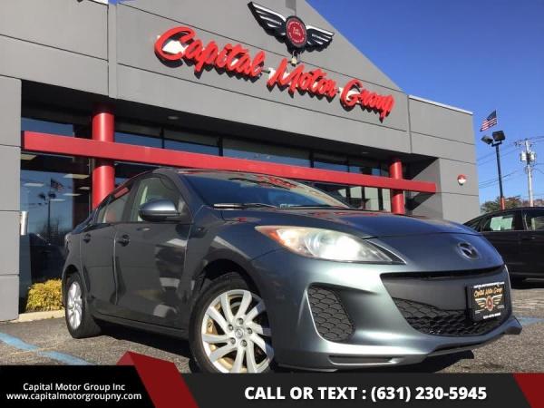 2012 Mazda Mazda3 in Medford, NY
