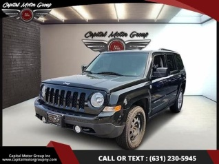Used Jeep Patriot For Sale In New Milford Ct 168 Used Patriot