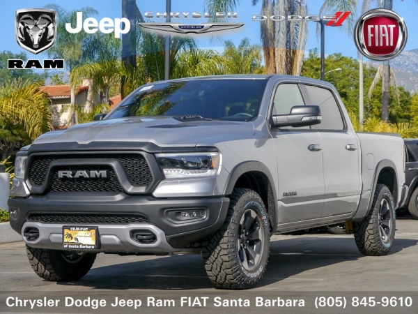 2020 Ram 1500 in Santa Barbara, CA