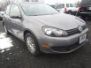 2010 Volkswagen Golf 2-door Manual for Sale in Bealeton, VA