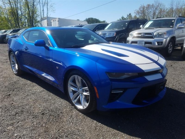 2016 Chevrolet Camaro in Bealeton, VA