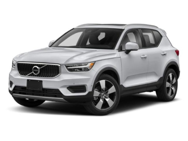 2020 Volvo XC40 in Broomfield, CO