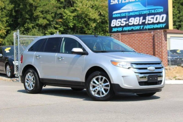 2011 Ford Edge in Louisville, TN