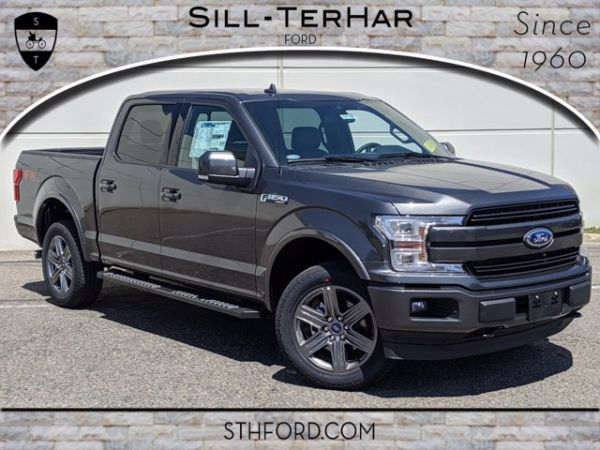 2020 Ford F-150 in Broomfield, CO