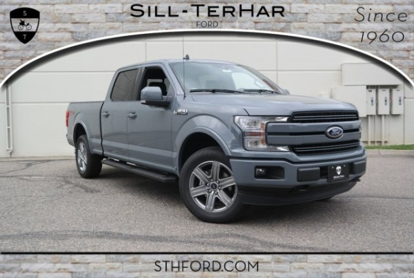 2019 Ford F-150 in Broomfield, CO