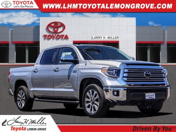 2019 Toyota Tundra in Lemon Grove, CA