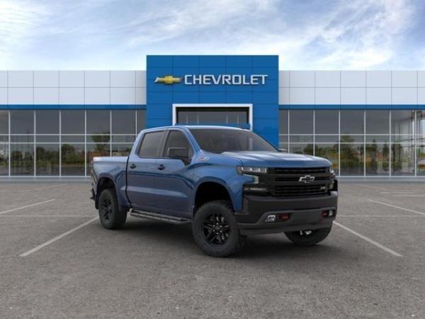 2020 Chevrolet Silverado 1500 in Mt Kisco, NY