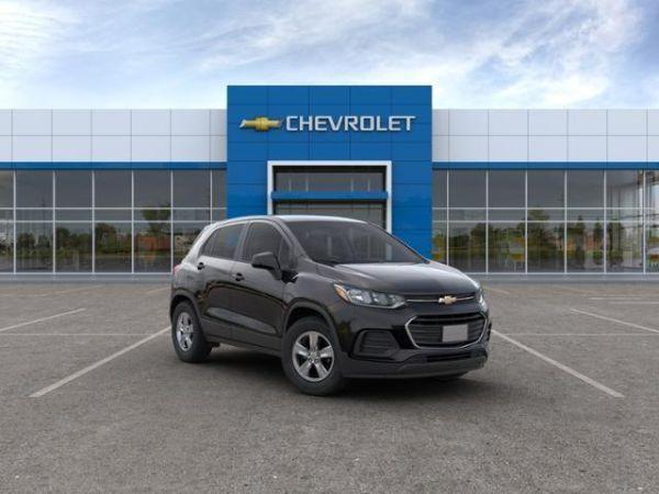 2020 Chevrolet Trax in Mt Kisco, NY