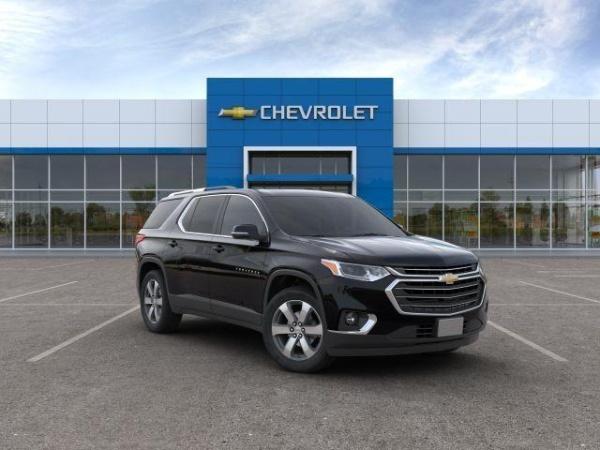 2019 Chevrolet Traverse in Mt Kisco, NY