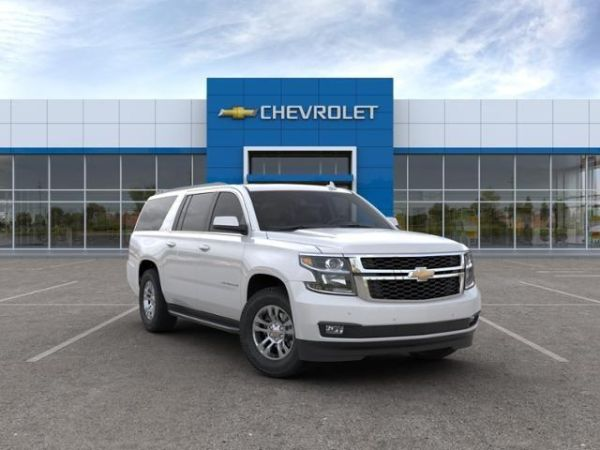 2020 Chevrolet Suburban in Mt Kisco, NY