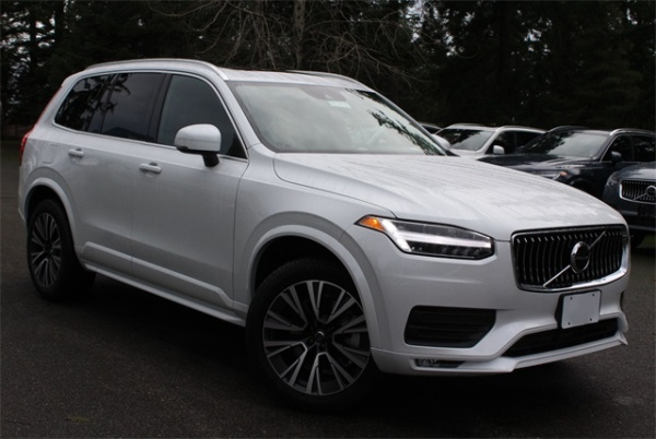2020 Volvo XC90 in Seattle, WA
