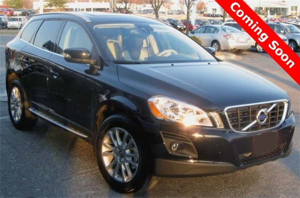 2010 Volvo XC60 Reviews, Ratings, Prices - Consumer Reports